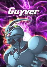 Kyoushoku Soukou Guyver
