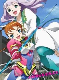 Май-Отомэ- OVA-1