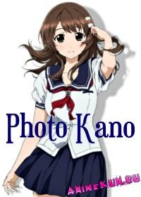 Фотографии девушек / Photo Kano