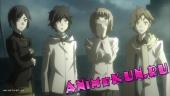 Выжившие среди демонов / Devil Survivor 2 The Animation
