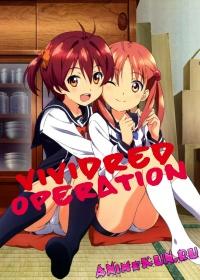 Ярко-красная операция / Vividred Operation