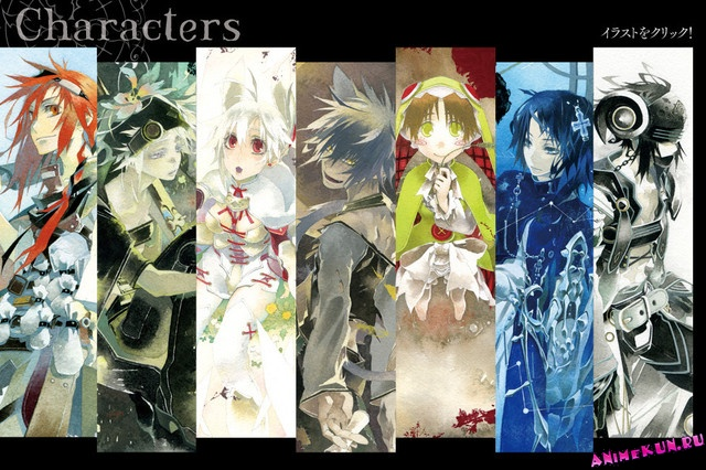 Герои шести цветов картинки