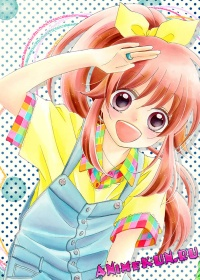 Я настолько заинтересована Нэкотой, что ничего не могу с собой поделать! / Nekota no Koto ga Ki ni Natte Shikatanai.