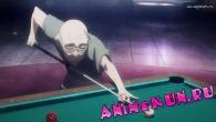 Смертельный бильярд / Death Billiards