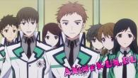 Непутёвый ученик в Школе Магии / Mahouka Koukou no Rettousei