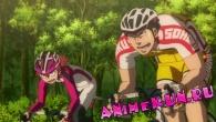 Трусливый велосипедист / Yowamushi Pedal