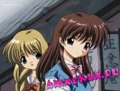 One: Kagayaku Kisetsu e OVA