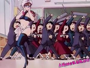 Dengeki Oshioki Musume Gotaman: Gotaman Tanjou Hen