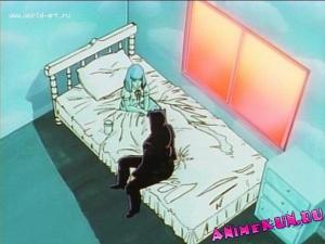 Черный кот / Dark Cat OVA