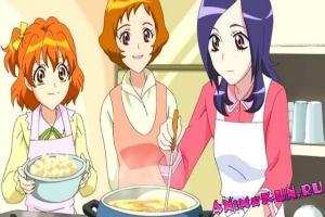 Eiga Fresh Precure! Omocha no Kuni wa Himitsu ga Ippai!?