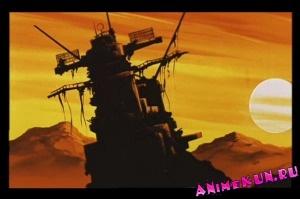 Космический крейсер Ямато (фильм первый) / Space Battleship Yamato (movie)