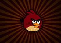 AMV - My Little Birdie 720p