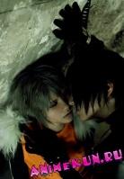 C.18: Togainu no Chi Cosplay часть 3