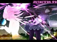 AMV - Bloody Speech 720p