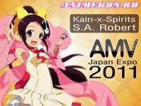 AMV - Paradigm+ 720p