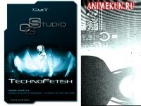 AMV - TechnoFetish 720p