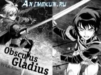 M@D - Obscurus Gladius 720p
