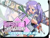 M@D - Sugar Skyline 720p