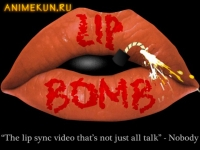 AMV - Lip Bomb 1080p