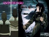 AMV - Dark Wings