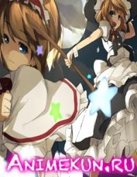 Anime Tenchou x Touhou Project