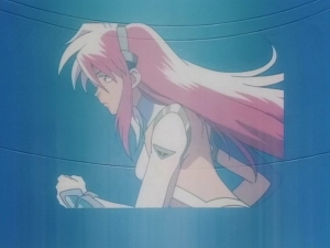 Могучая Берди OVA-1 / Birdy the Mighty OVA-1