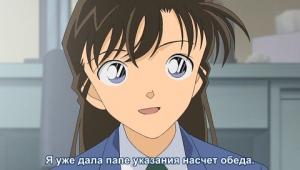 Meitantei Conan: 10 Nengo no Strange