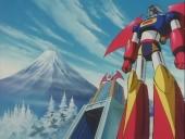 Гекигангер-3 / Gekiganger 3: Nekketsu Daikessen / Nadesico OVA