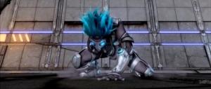 Восстание Азуреуса / Azureus Rising