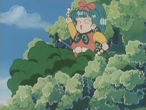 Маленькие Спасатели OVA-1 / Shin Mashin Eiyuden Wataru Majinzan