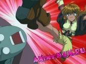 Саюки: Перезарядка / Saiyuuki Reload
