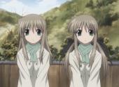 Любовь близнецов 2 / Futakoi Alternative 2