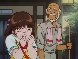 Небесные войны Сюрато OVA / Tenkuu Senki Shurato: Sousei e no Antou