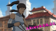 Аватар: Легенда о Корре