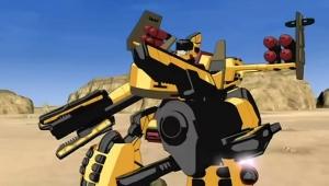 Войны супер-роботов ТВ / Super Robot Taisen: OG Divine Wars