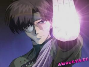 Саюки: Реквием (Фильм) / Gensomaden Saiyuki: Requiem