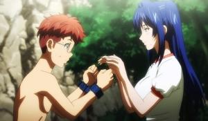 Не проиграю! OVA / Maken-ki! OVA