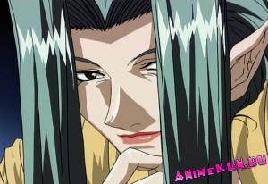 Саюки: Предмет Мечтаний / Gensou Maden Saiyuuki: Kibou no Zaika
