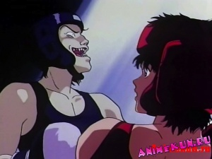 Nozomi Witches / Bewitching Nozomi OVA