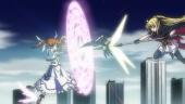 Лиричная волшебница Наноха (фильм первый) / Magical Girl Lyrical Nanoha The MOVIE 1st