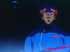 Звездная девочка Ёко Ямамото OVA-1 / Soreyuke! Uchuu Senkan Yamamoto Yooko