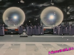 Принцесса-вампир Мию OVA / Vampire Princess Miyu OVA