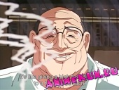 Гайвер OVA / Kyoushoku Soukou Guyver