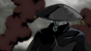 Гинтама OVA 2: Рождение Белого Демона
