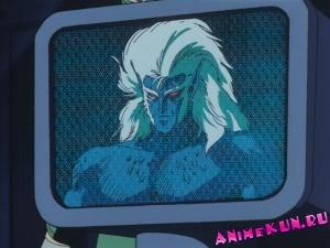 Повесть о цифровом дьяволе / Digital Devil Monogatari Megami Tensei