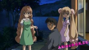 Детское время: Детское летнее время OVA 2