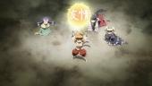 Кошачья богиня из Яойорозудо OVA / Nekogami Yaoyorozu OVA