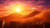 Жгучий взор Сяны OVA-2 / Shakugan no Shana S