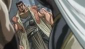 Новый Кулак Северной Звезды - Легенда Раоха: Последний бой-Сражение за любовь / Shin Hokuto no Ken: Raoh-den Gekitou no Shou