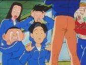 Вперед! Школьная секция пинг-понга